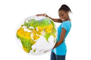 Auslandserfahrung
