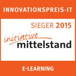 E-Learning Innovationspreis 2015