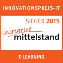 E-Learning Innovationspreis 2015