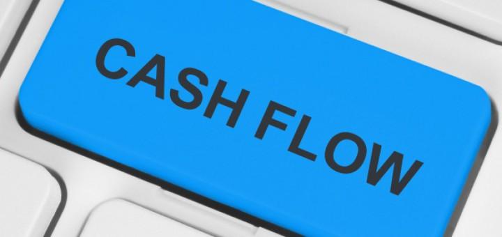 cash-flow-berechnung