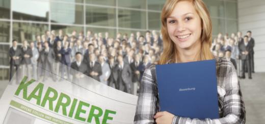 BWl Absolventen