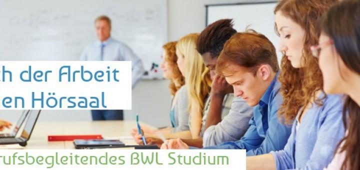 Bwl berufsbegleitendes studium seri ser berblick for Berufsbegleitendes studium