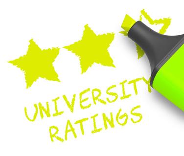 Deutschland Universität ranking Wirtschaftswissenschaften