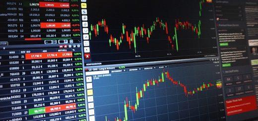 Aktienkurs verfolgen