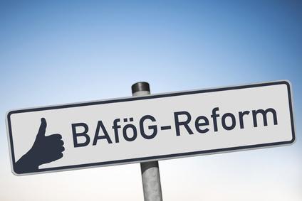 BAföG-Reform 2019