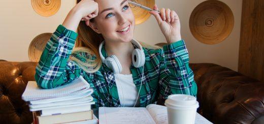 Bachelor- oder Masterarbeit – Wie finde ich das richtige Thema?